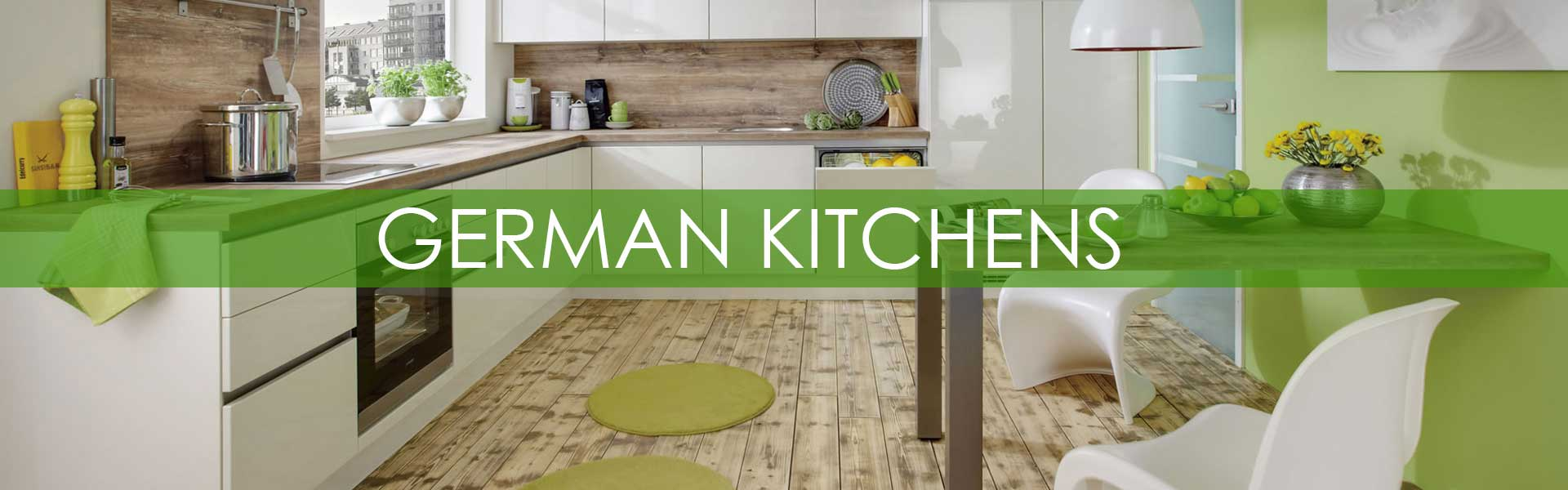 German Fitted Kitchens Dublin